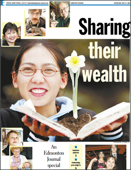 Sharing-Their-Wealth