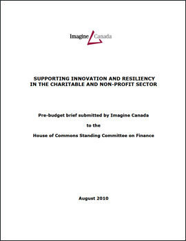 Prebudget-Submission-by-Imagine-Canada-2010