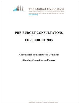 Pre-budget-Consultations-2015